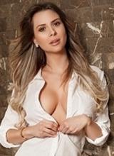 High Class Brazilian London Escort Fernanda