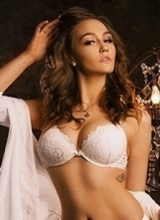 London Kensington Vip Russian Escort Alexia