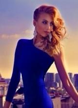 Slim Tall Russian Escorts Service Kristina