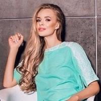 London Tall Slim Blonde Russian Escort Nika