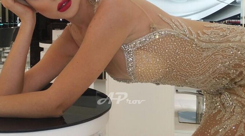 London Russian Greek Model Escort Scarlett